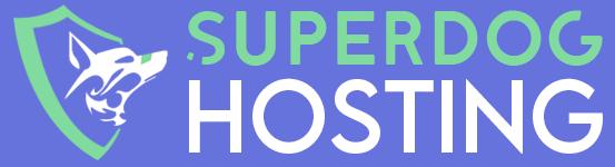 Super Dog Hosting